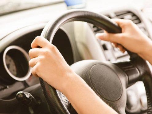 סוכרת סוג 1 - רישיון נהיגה