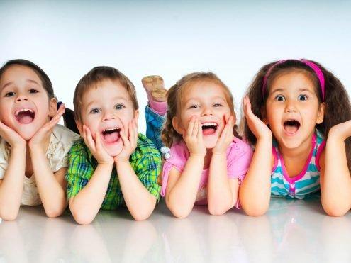 זכויות ילדים בביטוח הלאומי