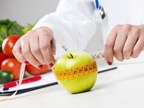 דיאטנים - סוכרת סוג 1
