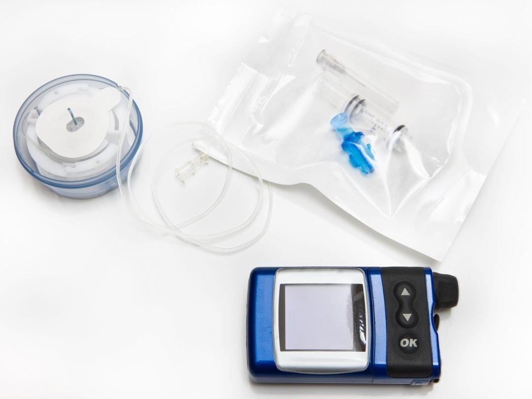 מדריך משאבות אינסולין - האגודה לסוכרת נעורים (סוג 1);